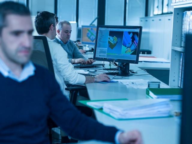 BRAWO, entreprise d'usinage investit dans la technologie pour être plus compétitive